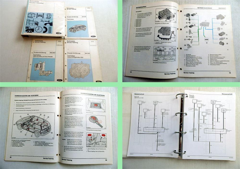 Schön Ford Galaxie Schaltplan Fotos - Der Schaltplan - greigo.com