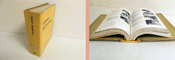 Shop Manual Komatsu WA500-1 Loader Werkstatthandbuch 1989