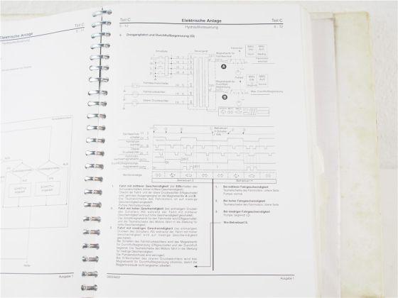 JCB JS 330 450  Bagger Reparaturanleitung Werkstatthandbuch