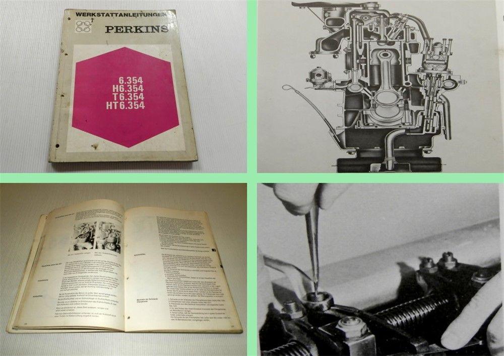 perkins d werkstatthandbuch. Black Bedroom Furniture Sets. Home Design Ideas