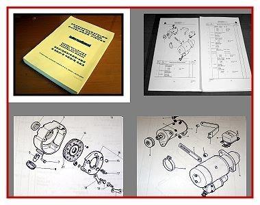 Yamaha 60 Feto Handbuch