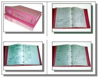 Citroen C3 Werkstatthandbuch Reparaturanleitung & Diagnose ab 2002