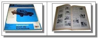 Toyota Corona 1500 1600 1700 1900 Wekstatthandbuch