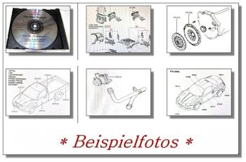 Mitsubishi Reparatur Richtzeiten 2006 Flat Rate Manual 9/2005