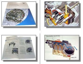 SSP 388 Selbststudienprogramm 4,2 l V8 4V FSI Motor BAR VW Touareg Q7 Phaeton