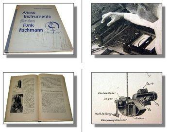 Meßinstrumente für den Funk-Fachmann, Wrona 1948