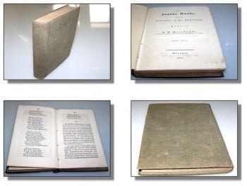 Der braune Knabe, Novelle von Biernatzki 1839