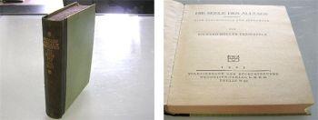 Die Seele des Alltags - Psychologie für Jedermann 1925