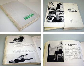 Gesund und Fit durch Isometrik 1967