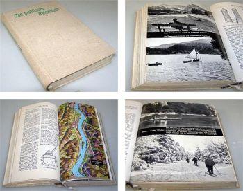 Das praktische Reisebuch 1956