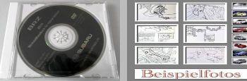 Werkstatthandbuch Subaru BRZ 2013 - 2014 Reparatur CD