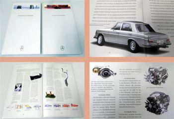 Mercedes Benz S300TD S280 S320 S420 S500 S600 S-Klasse + Coupes
