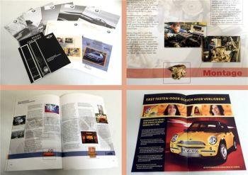 BMW 3er Limousine / Coupe X5 5er M-Modelle 5 Preislisten + 4 Pro