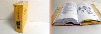 Shop Manual Komatsu PC210/LC-6K PC240LC/NLC-6K Excavator Werksta
