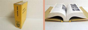 Shop Manual Komatsu EC series Air Compressor Werkstatthandbuch 1