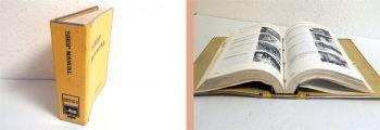 Shop Manual Komatsu D80A/E/P-18 D85A/E/P-18 Crawler Werkstatthan