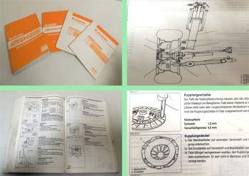 Suzuki Wagon R SR410 + SR412 Werkstatthandbuch + Schaltpläne1997