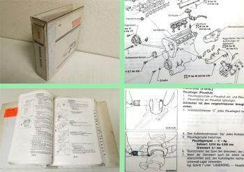 Wartungsanleitung Nissan 200SX S13 Werkstatthandbuch 1988 - 1989