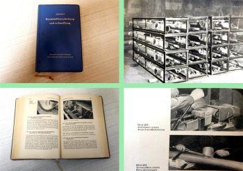 Kunststoffverarbeitung und -schweißung 1963 Werner Schrader dv