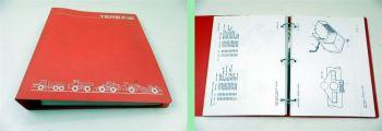 Terex Off-HighwayTruck Ersatzteilliste Parts Book Parts Catalog