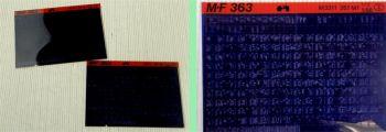 Massey Ferguson MF 363 Ersatzteilliste 1988