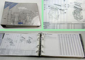Fiat Richtzeiten und Schadenscode Ulysse Lancia Z. Scudo Multipla 1998