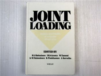 Joint Loading biology and health of articular structurs 1987