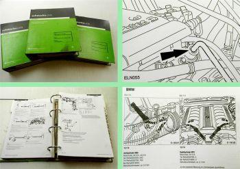 A-Z PKW 2000 Schwacke Abgasuntersuchung in 3 Bänden