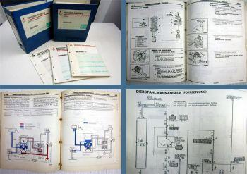 Werkstatthandbuch Mitsubishi Sigma F16A Reparaturanleitung + Schaltpläne ab 1991