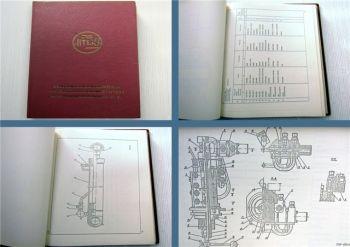 Ersatzteilliste HDS-3 Hydraulischer Autokran Catalogo de Piezas Parts List