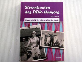 Sternstunden des DDR Humors 1973- 1974 ... ist die größte der Welt Geburtstag