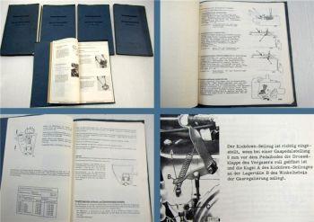 Opel Kundendienst Nachrichten 1936