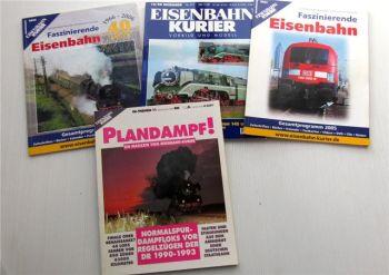 Der Modell-Eisenbahner 12 Fachzeitschriften 1974