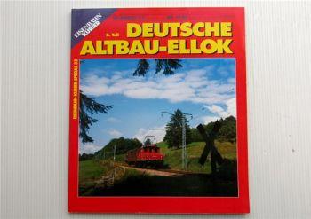 Zeitschrift Eisenbahnkurier Special 32 Zeitung Magazin März/April/Mai 1994