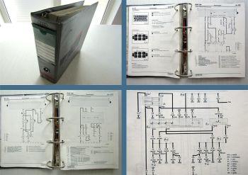 Werkstatthandbuch Audi 100 / A6 C4 ab 1997 Stromlaufpläne Schaltpläne Elektrik