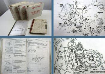 Werkstatthandbuch KIA Sephia + MMO Reparaturanleitung ab 1993 / 1996 Schaltpläne