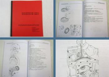 Reparaturanleitung Massey Ferguson MF 2640A 2680A Werkstatthandbuch