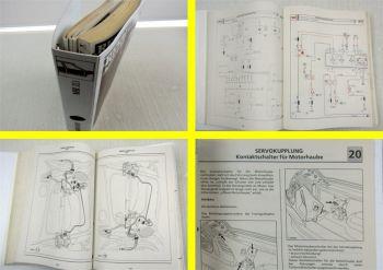 Werkstatthandbuch Renault Megane Reparatur Schaltpläne Elektrik Stromlaufpläne