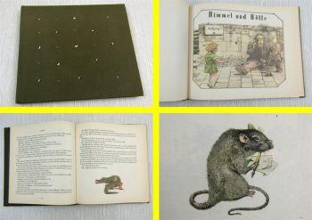 Kinderbuch Kinder kurz weil von Peter Hacks 1. Auflage 1986 Kinderbuchverlag DDR