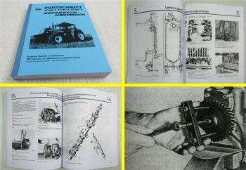 ZT 320 + ZT 323 + ZT 325 A Werkstatthandbuch