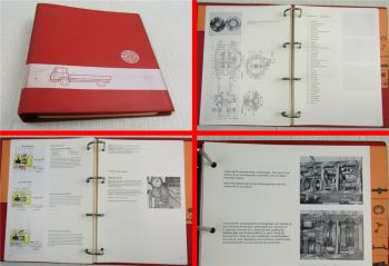 Steyr 658 768 Schlepper Reparaturhandbuch Werkstatthandbuch Instandsetzung 1979