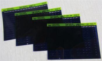 Deutz DX 3.70 VC Vario Cab Ersatzteilliste Microfich 1988 Teilekatalog