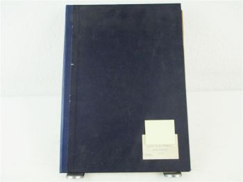 Zur Geschichte der Adler Apotheke Schafstädt 1975 Manuskript mit Fotos