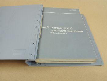 4x Werkstatthandbuch Saab 9-3 YS3F Sport Karosserie Schaltpläne Elektrik 2003