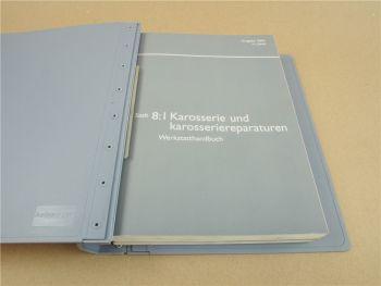 2 Werkstatthandbuch Saab 9-3 YS3F 9440 Karosserie Schaltpläne Elektrik 2004