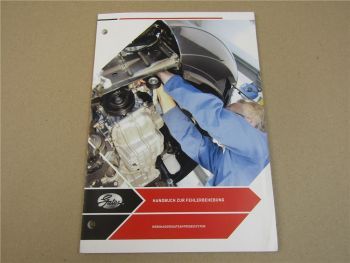 Gates Handbuch zur Fehlerbehebung Nebenaggregatantriebssystem 2012