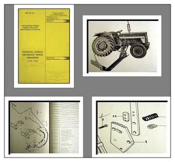 ihc 353 1046 ihc werkstatthandbuch motor 1971. Black Bedroom Furniture Sets. Home Design Ideas