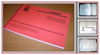 Güldner Schlepper G25 G30 G40 G45 G50 Kundendienst