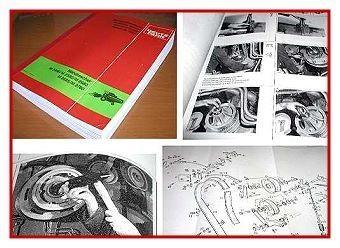 Deutz M2480 M2580 M2680 M2685 M2780 Werkstatthandbuch